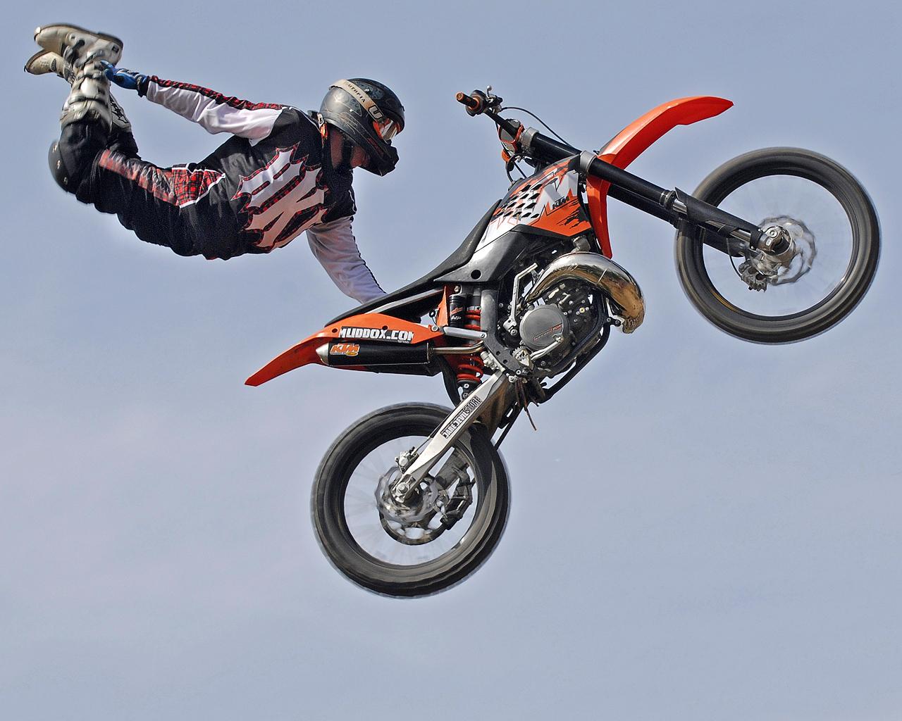 Freestyle Motociclismo