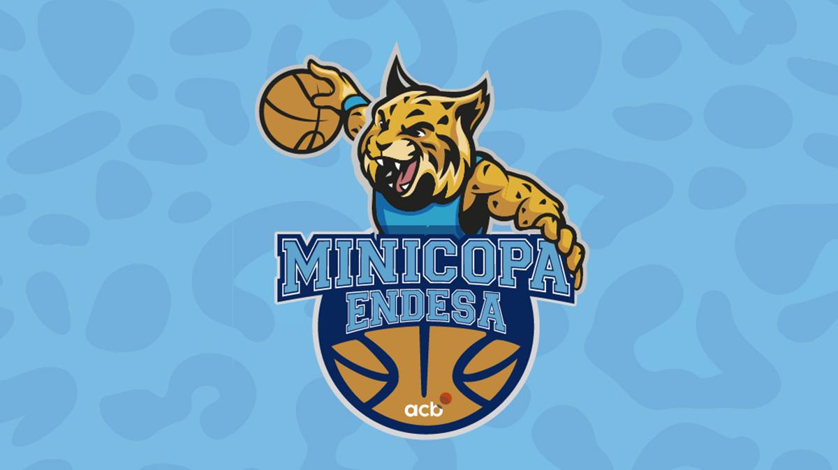 Fase Previa Minicopa Endesa 2019