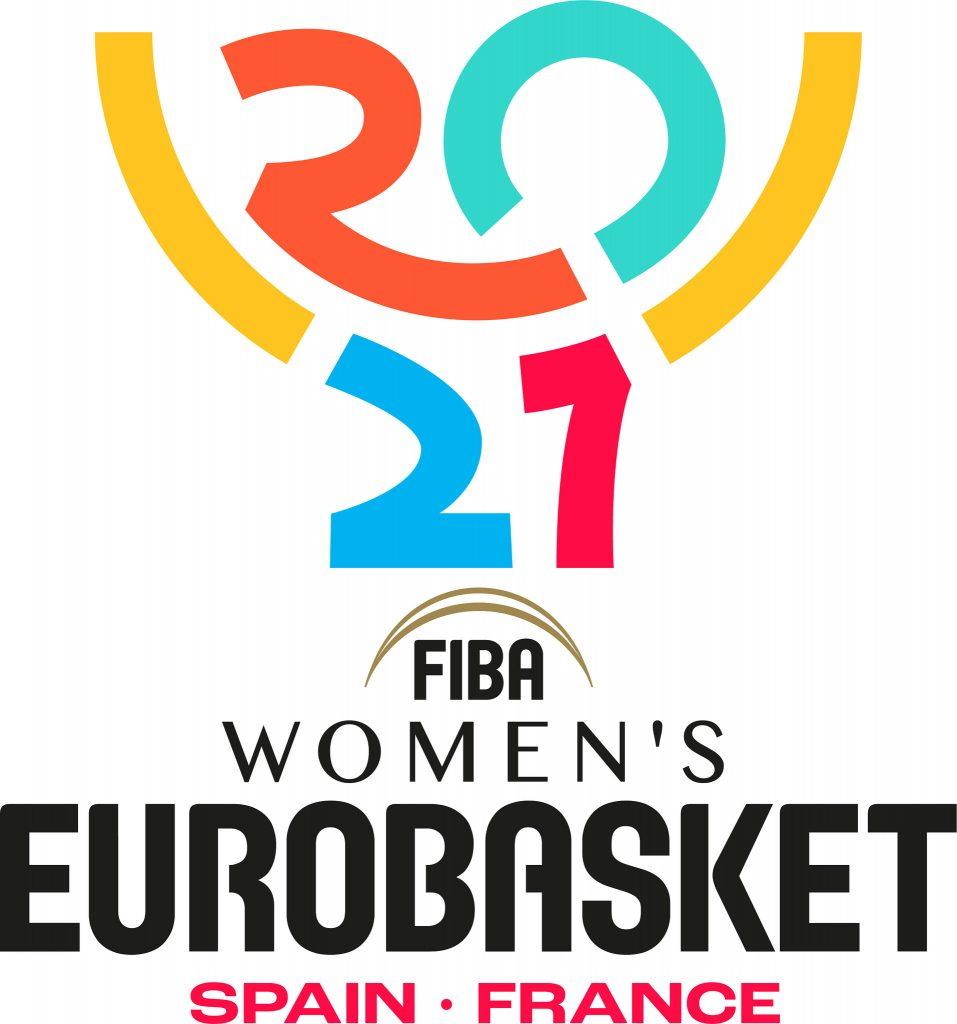 Presentación Logo Eurobasket 2021