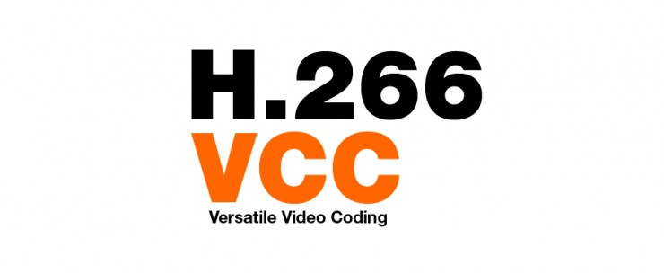 Lanzamiento códec H.266