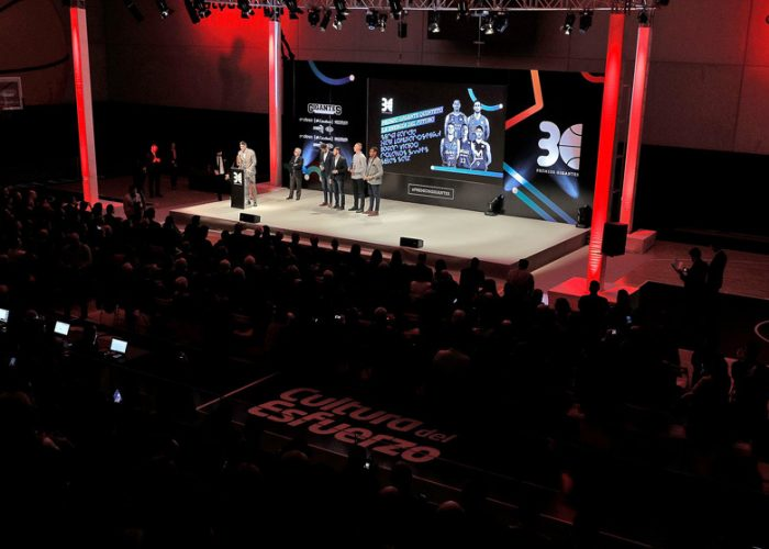 Gala Premios Gigante